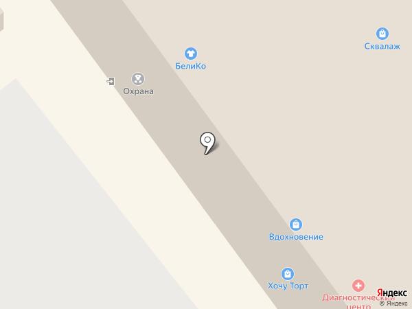 Медицинский Центр Диагностики и Лечения на карте Жуковского