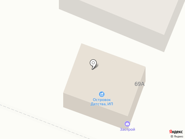 MebelMade на карте Геленджика