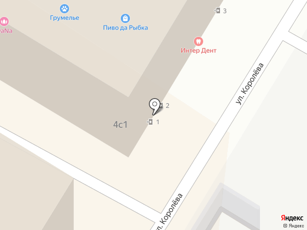 Гамма красок на карте Жуковского