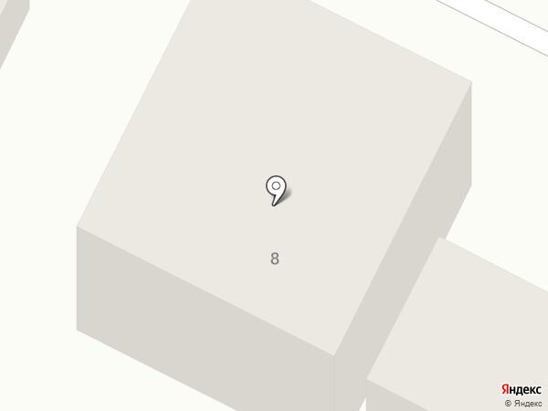 МАСШТАБ на карте Геленджика