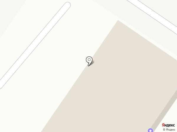 Склад-магазин посуды на карте Геленджика
