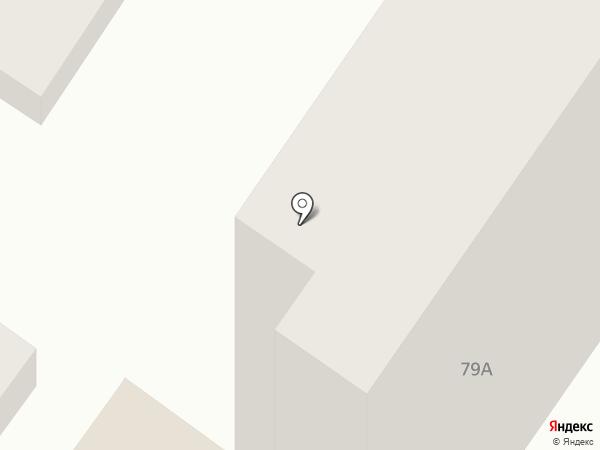 Эни Роз на карте Геленджика