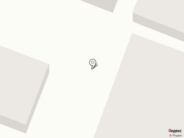 Арсенал на карте Геленджика