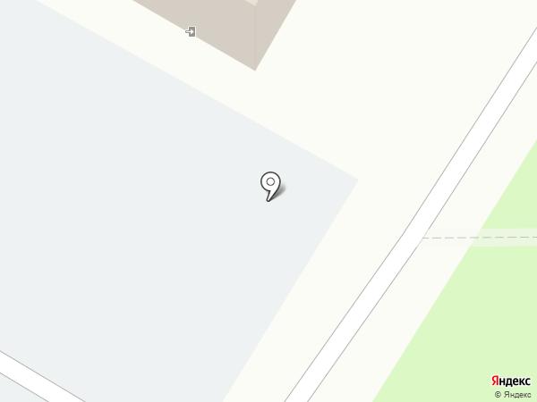 Росс-Тур на карте Жуковского