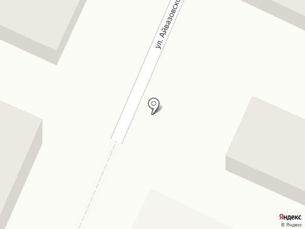 Дисконт Центр Мебели на карте Геленджика