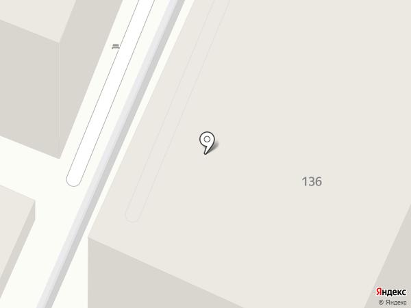 Мир дверей на карте Геленджика