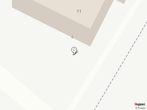 Сва-Авто на карте Жуковского