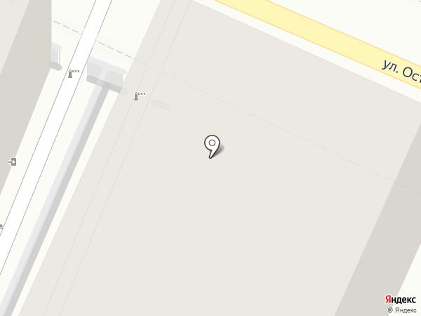 Vizual на карте Геленджика