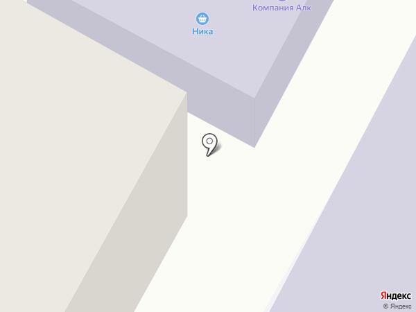 Aerofrog на карте Жуковского