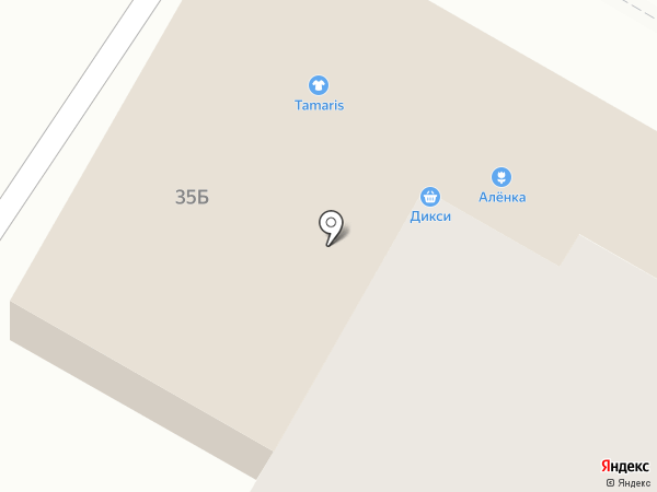 Ассорти на карте Жуковского