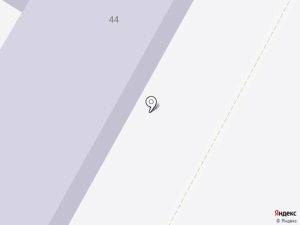Детский сад №29 на карте Жуковского