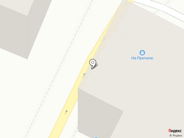 Dr. Vet на карте Геленджика