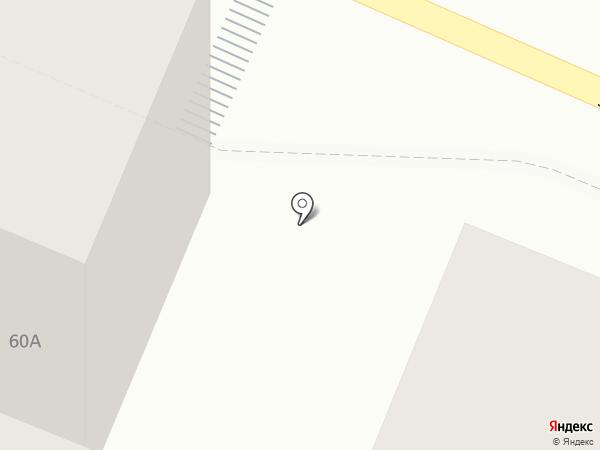 Red code на карте Геленджика