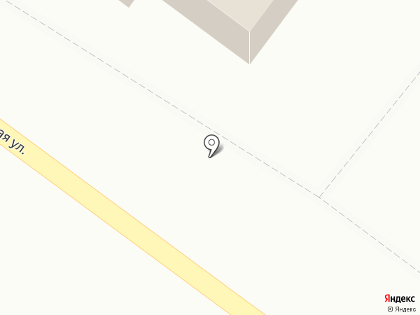 Магазин товаров для дома на карте Ильинского