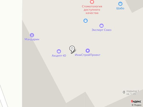 Стоматология доступного качества на карте Жуковского