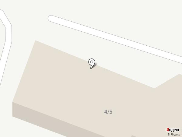 СТО24 на карте Геленджика
