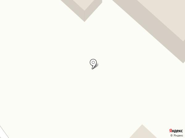 Контур-Лада на карте Анискино
