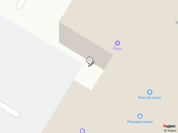 Магазин на карте Жуковского