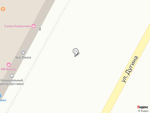 Rieker на карте Жуковского