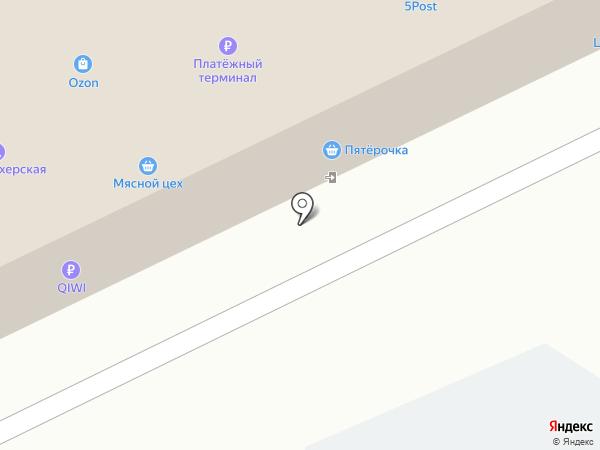 Новая жизнь на карте Жуковского