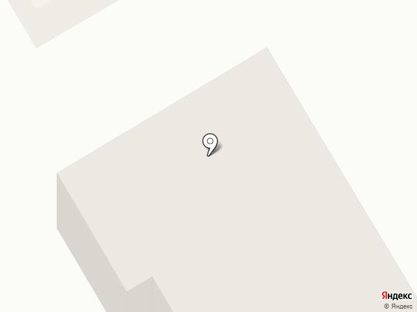 Промтовары №61 на карте Дубовки
