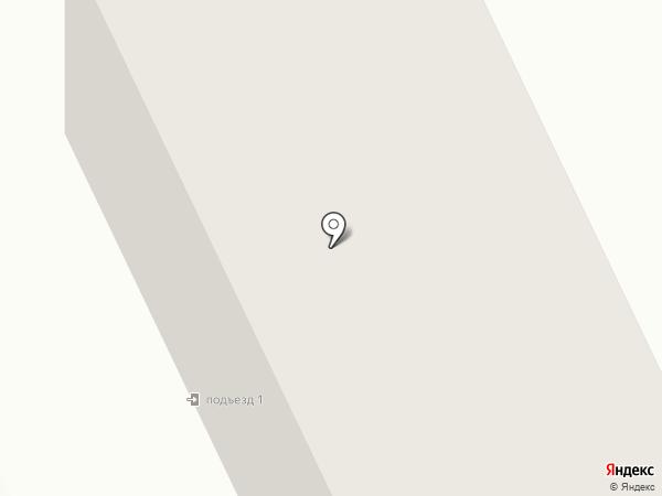 Подвальчик на карте Жуковского