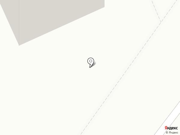 Платежный терминал, КБ ИС Банк на карте Жуковского