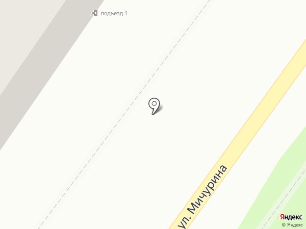 Мир красоты на карте Жуковского