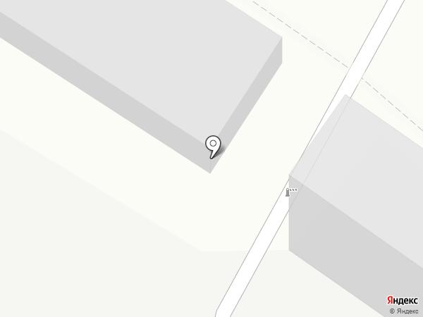 Шиномонтажная мастерская на карте Жуковского
