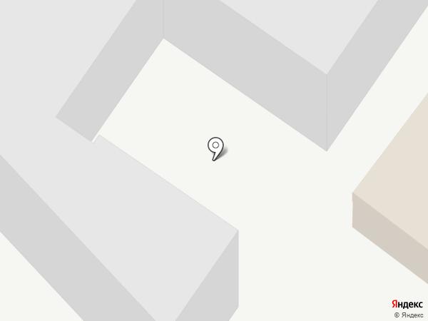АвтоЛучСервис на карте Жуковского