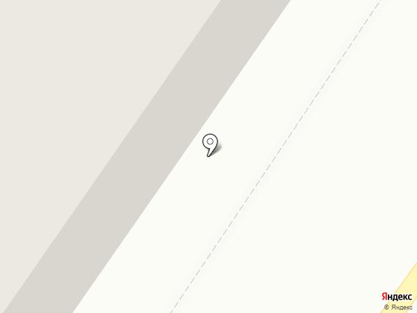 Заводской на карте Жуковского