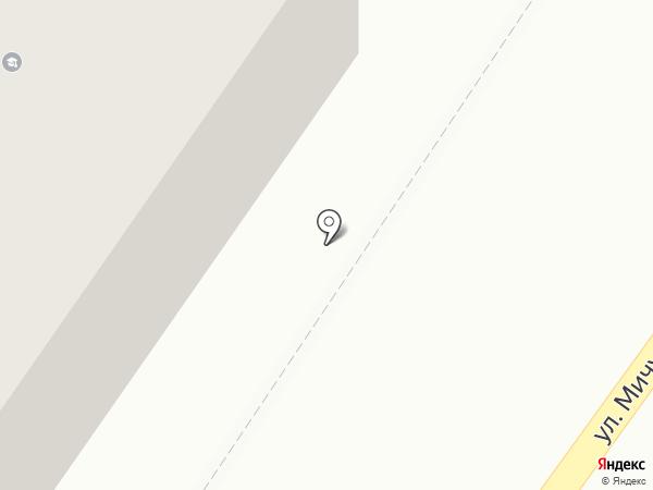 Жуковская детская школа искусств на карте Жуковского