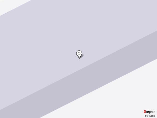 НИИ Приборостроения им. В.В. Тихомирова на карте Жуковского