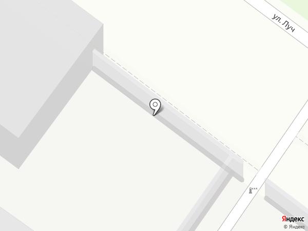 Туз на карте Жуковского