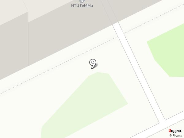 Салют на карте Жуковского