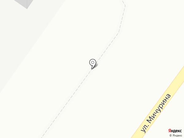 Гуд Сервис на карте Жуковского