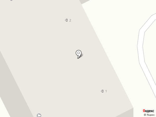 ЖЭУ №4 на карте Жуковского