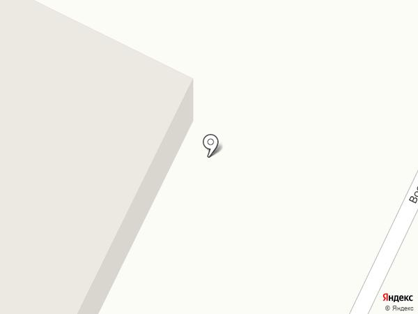 Орловское подворье на карте Орлово