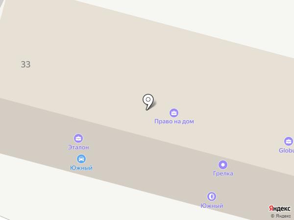 Премьеръ Мебель на карте Геленджика
