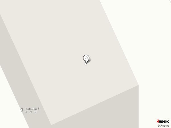 Fonbet на карте Жуковского