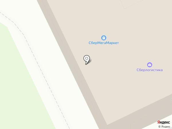 Сбербанк, ПАО на карте Жуковского