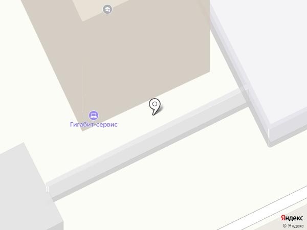 Сова-Тур на карте Жуковского