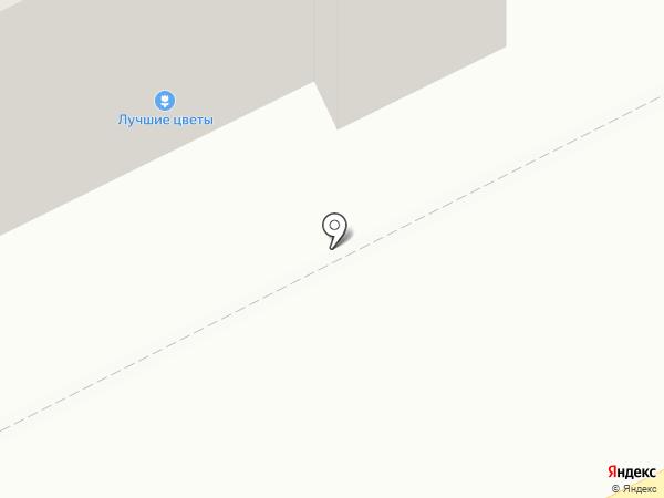 Платежный терминал на карте Жуковского