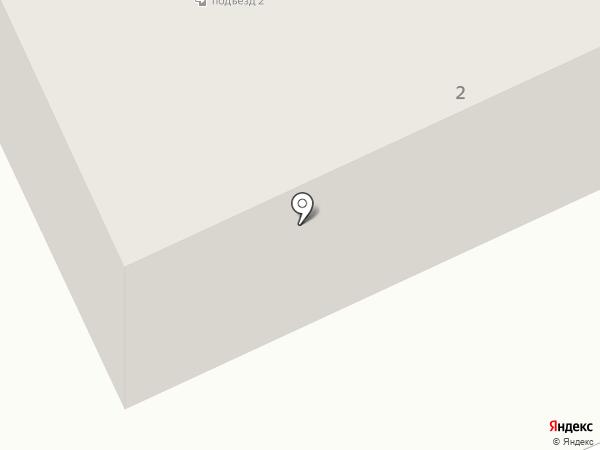 Семейный на карте Жуковского