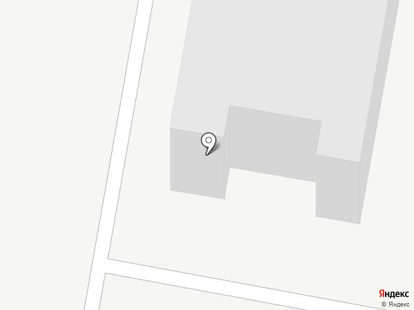 Силур, парикмахерская на карте Харцызска