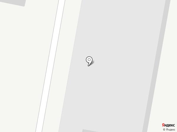 Силур на карте Харцызска