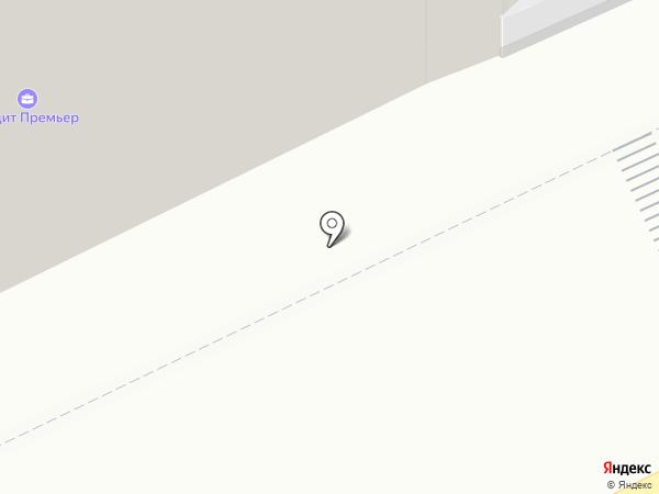 Банкомат, ВТБ Банк Москвы, ПАО Банк ВТБ на карте Жуковского