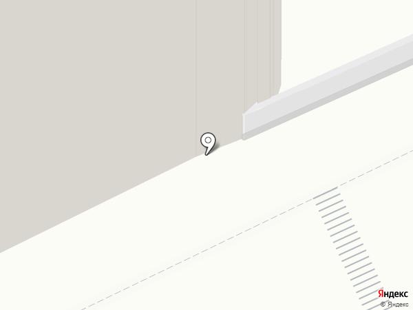 Газмашпроект на карте Жуковского
