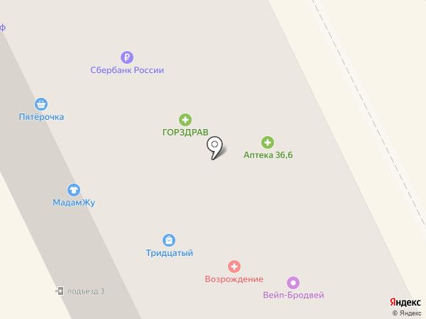 Магазин компакт-дисков на карте Жуковского