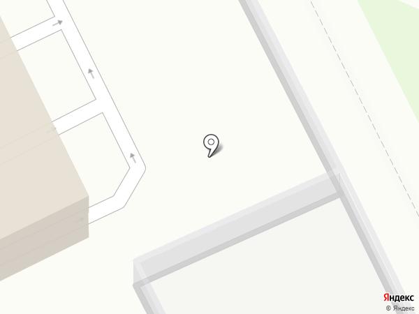XXL на карте Жуковского